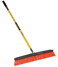 Brooms & Squeegees