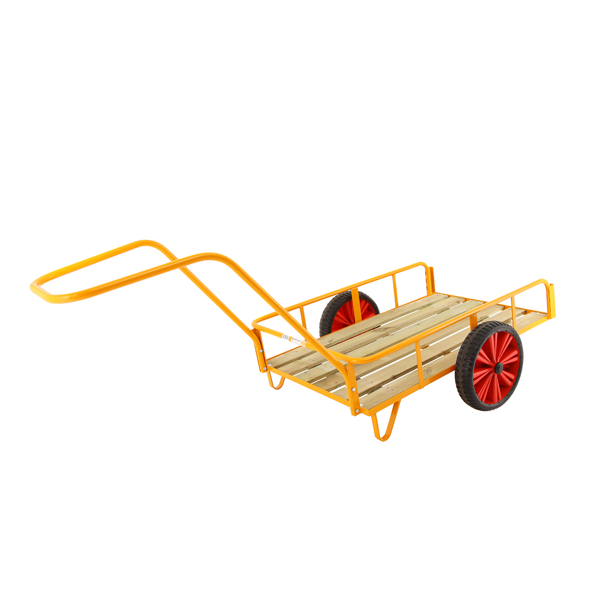 PACKAGE TROLLEY PFR