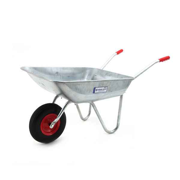 21:an WHEELBARROW PF