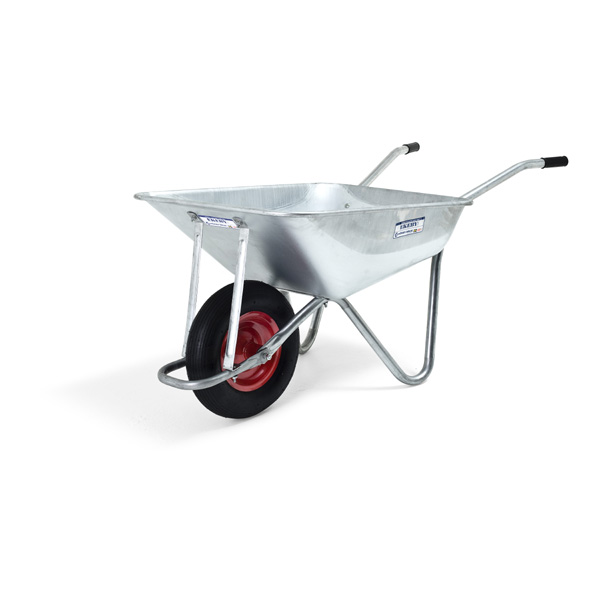 120 K WHEELBARROW