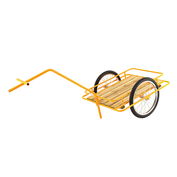 BICYCLE TRAILER HOBBY