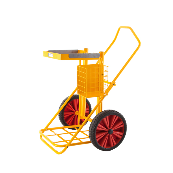 CLEANING TROLLEY FEJA FLEX PFR UNAS