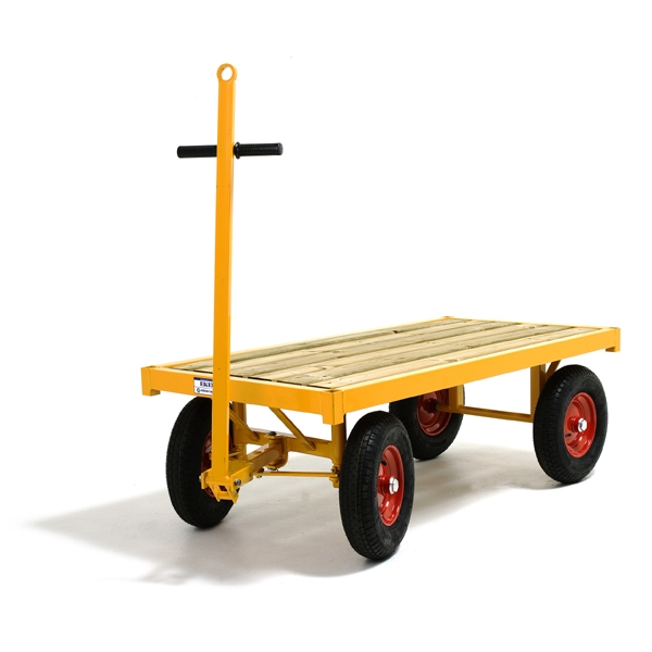 TRANSPORT TROLLEY 1, 1500 KG