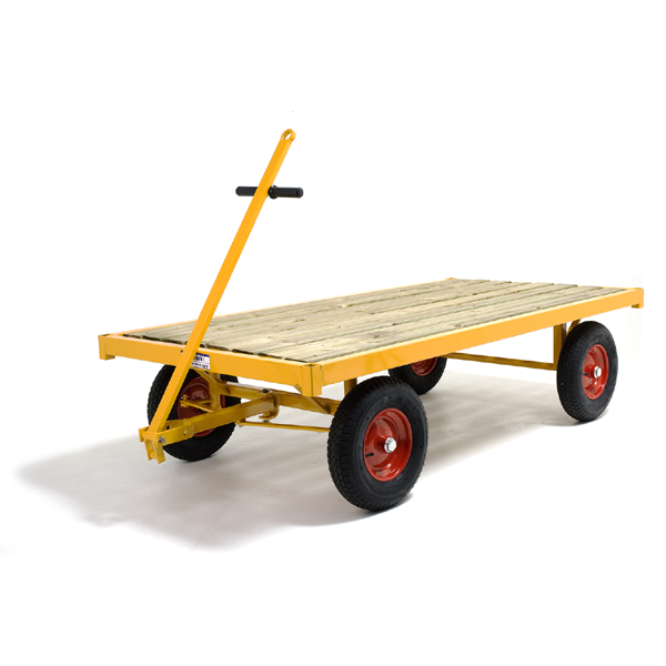 TRANSPORT TROLLEY 3, 1500 KG