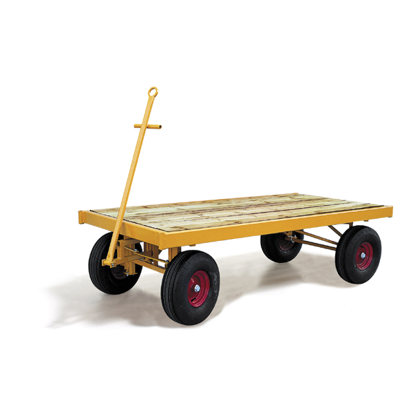 TRANSPORT TROLLEY 2500, 2500 kg