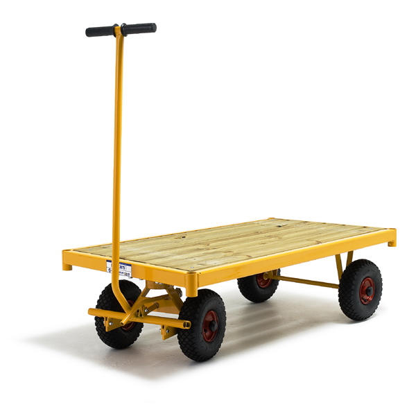 TRANSPORT TROLLEY (PULL VERSION)
