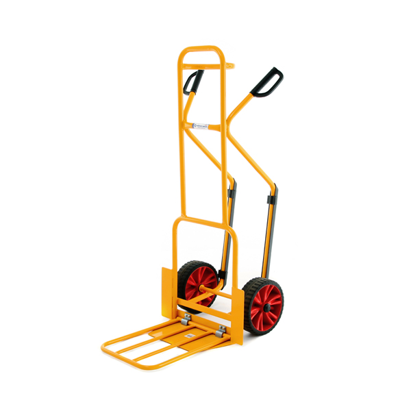 STAIR TROLLEY XL 200