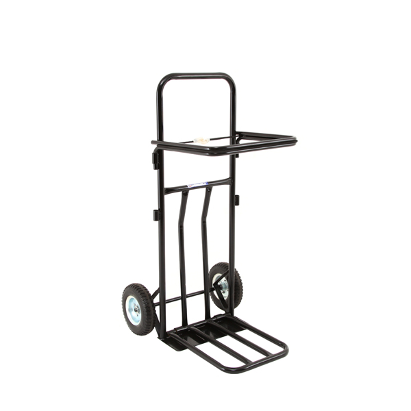 GARDEN TROLLEY PF BLACK