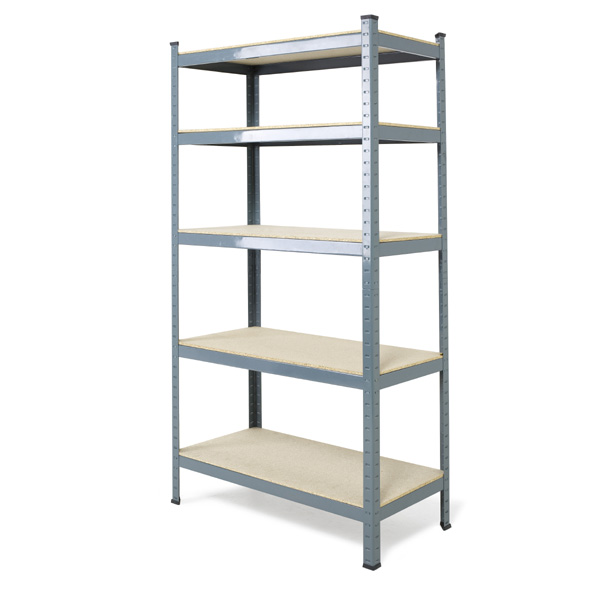 STOCK SHELF BIRGER