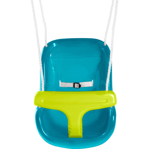BABY SEAT EXCLUSIVE TURQUOISE