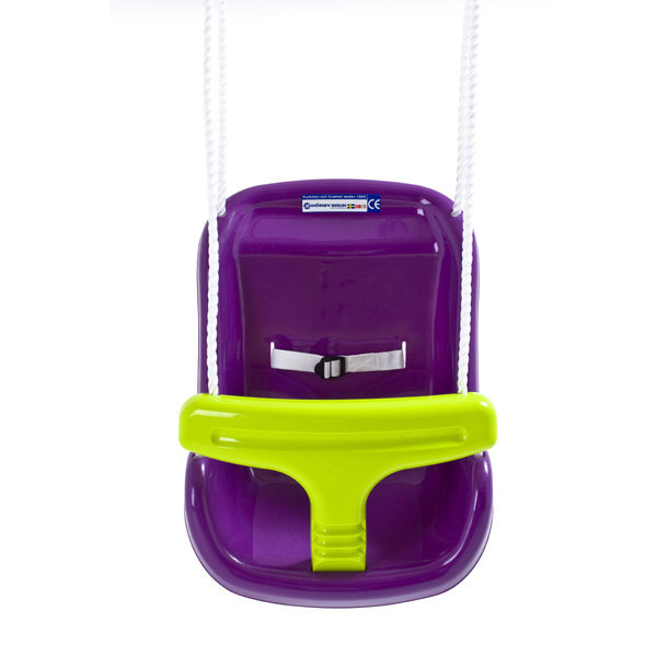 BABY SEAT EXCLUSIVE PURPLE