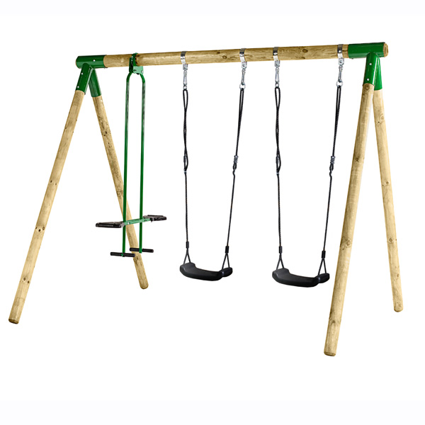 WOODEN SWING CLASSIC