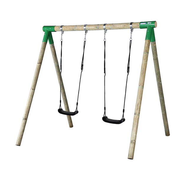 WOODEN SWING BASIC