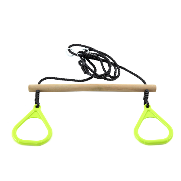 RING TRAPEZE LIME