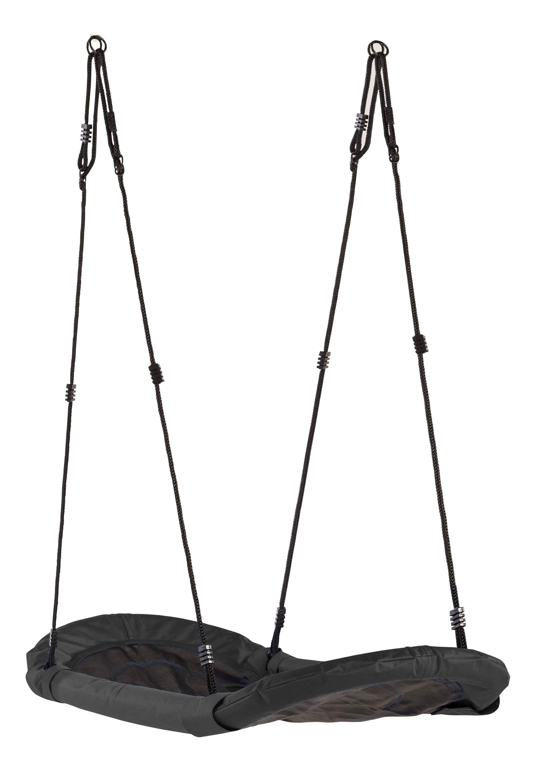 NEST SWING LONG BLACK
