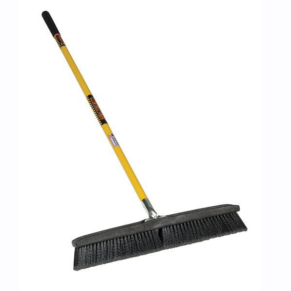 PUSH BROOM SMOOTH SURFACES 600 mm
